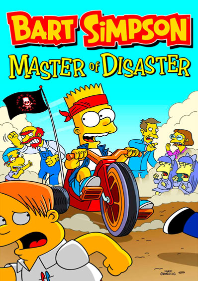 Bart-Simpson-Master-of-Disaster