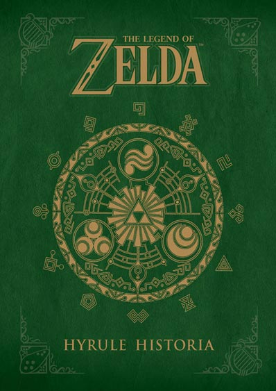 The-Legend-of-Zelda-Hyrule-Historia-HC