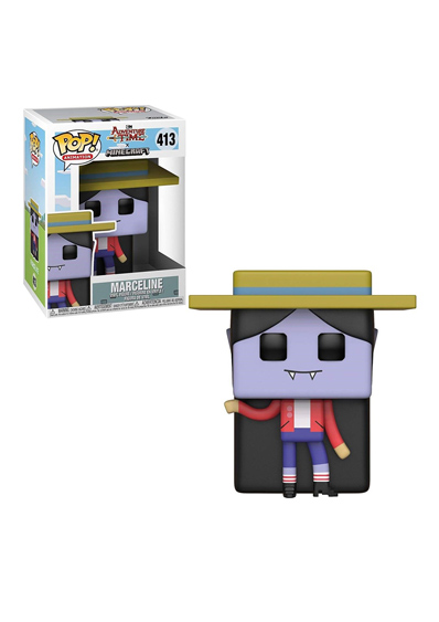 фигурка-Марселин-Майнкрафт-Funko-POP-Vinyl-Adventure-Time-Minecraft-S1-Marceline