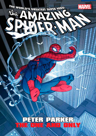 Amazing-Spider-Man-Peter-Parker-The-One-And-Only