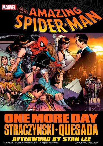 Spider-Man-One-More-Day
