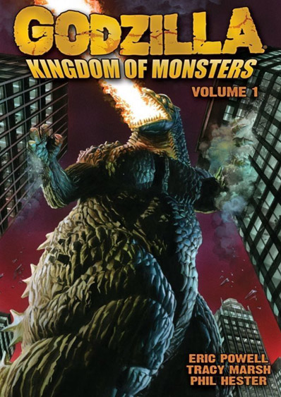 Godzilla-Kingdom-of-Monsters-Vol-01