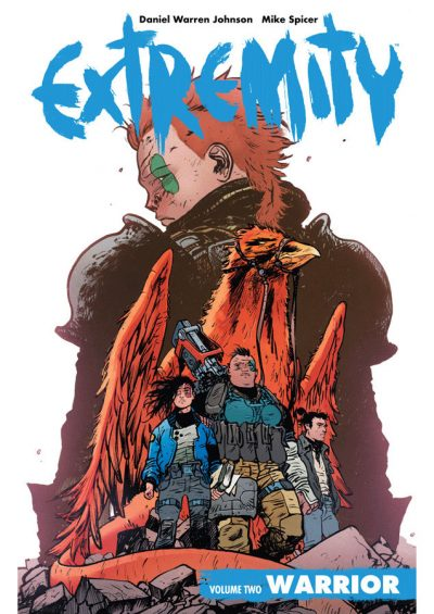 extremity-vol-2-warrior-komiks