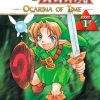legend-of-zelda-ocarina-vol1-komiks