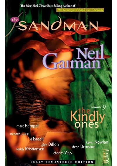 sandman-vol9-kindly-ones-komiks