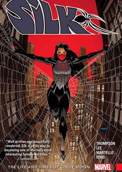 silk-vol0-the-life-and-times-of-cindy-moon-komiks