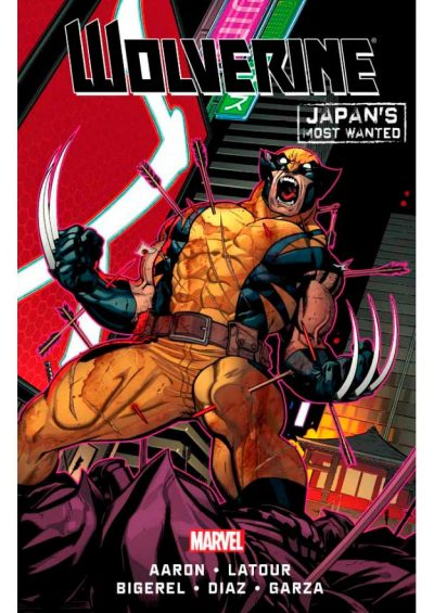 wolverine-japans-most-wanted-комикс